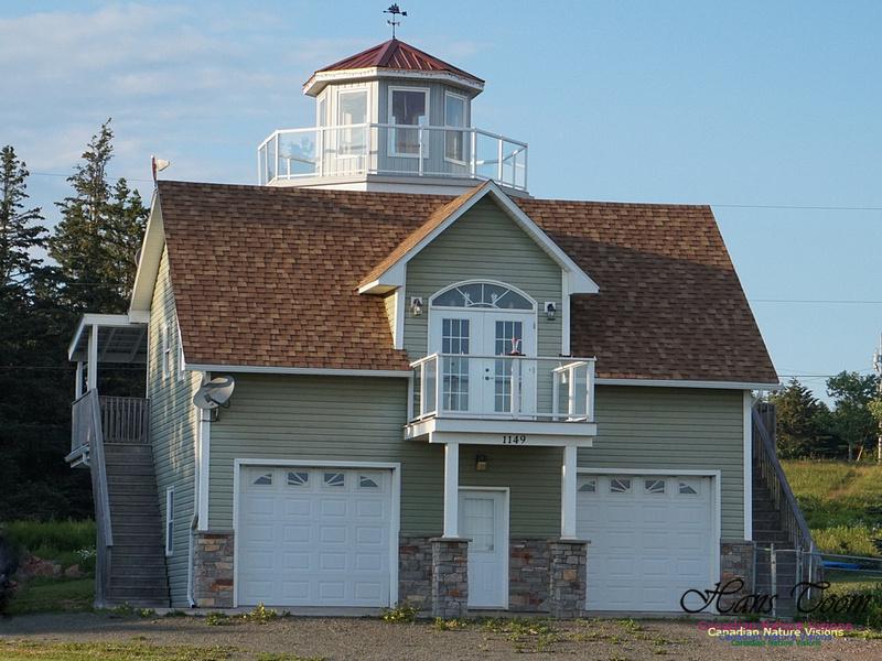 Lighthouse Home 101