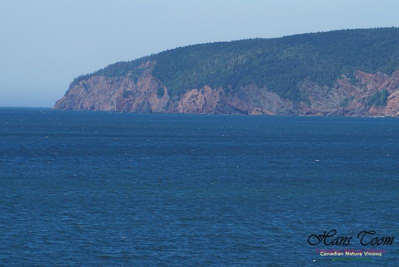 Cape Chignecto 101