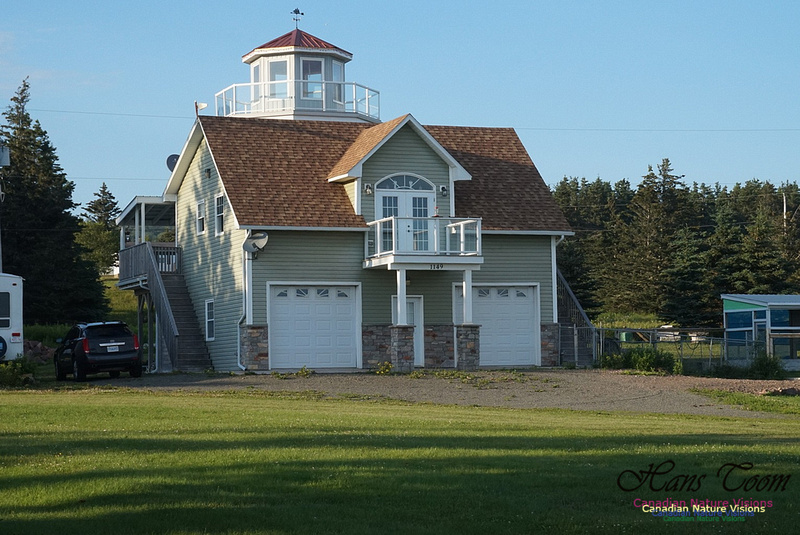 Lighthouse Home 100