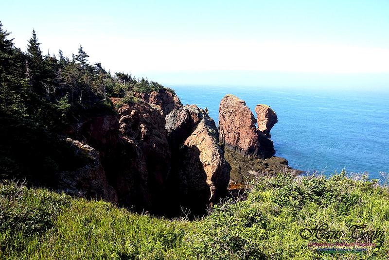 Three Sisters Trail 115
