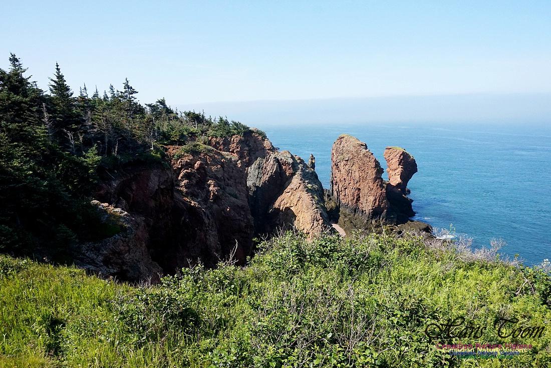 Three Sisters Trail 117
