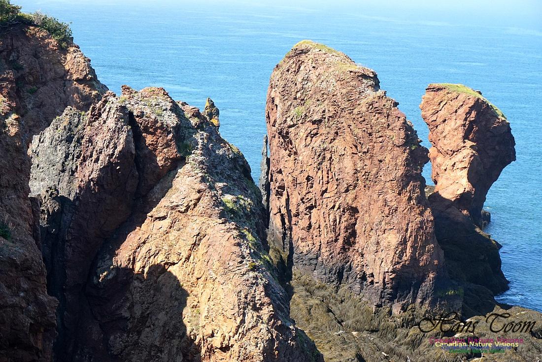 Three Sisters Trail 116