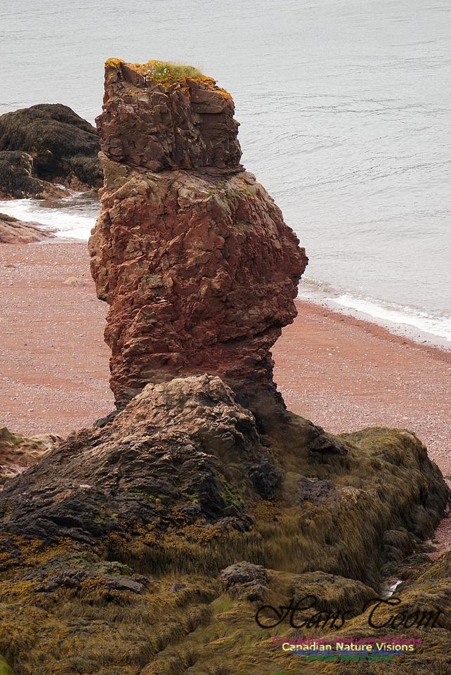 Stone Pillar 101