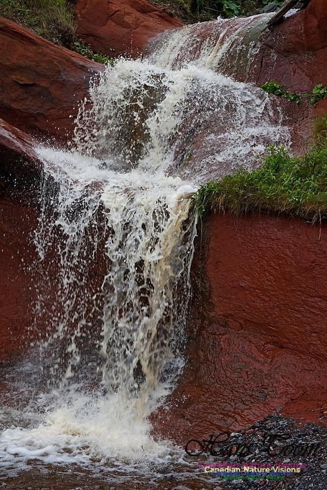 Red Rocks Falls 103