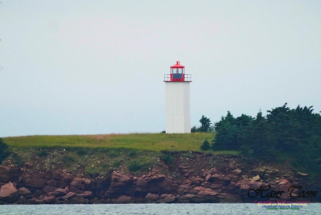 Cape Capstan Light 210