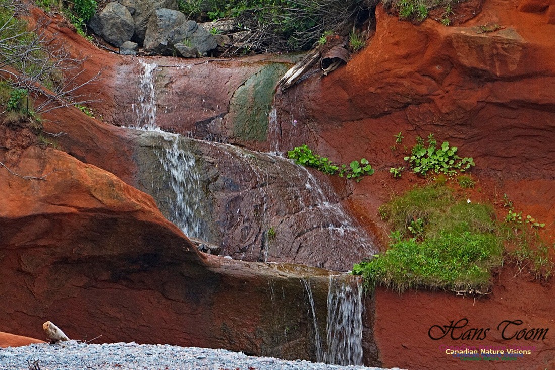 Red Rock Falls 210