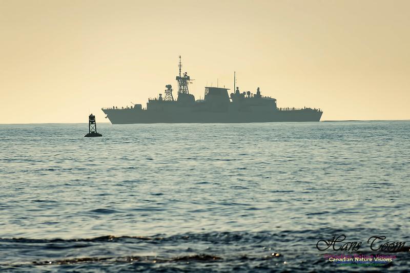 HMCS Toronto 1001