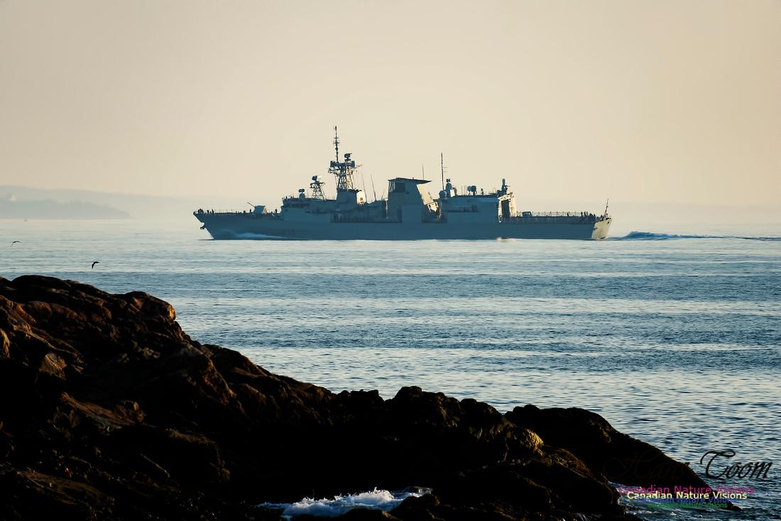 HMCS Toronto 1000