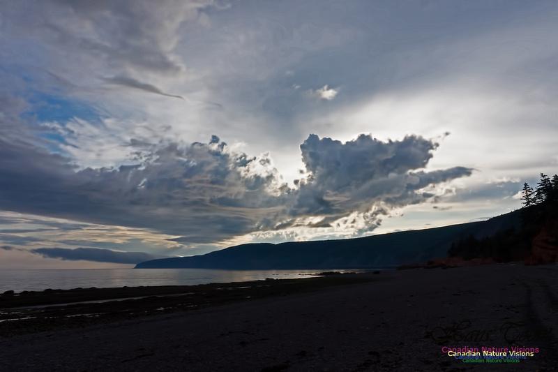 Clouds 1054