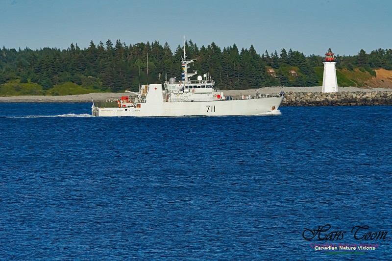 HMCS Summerside 102