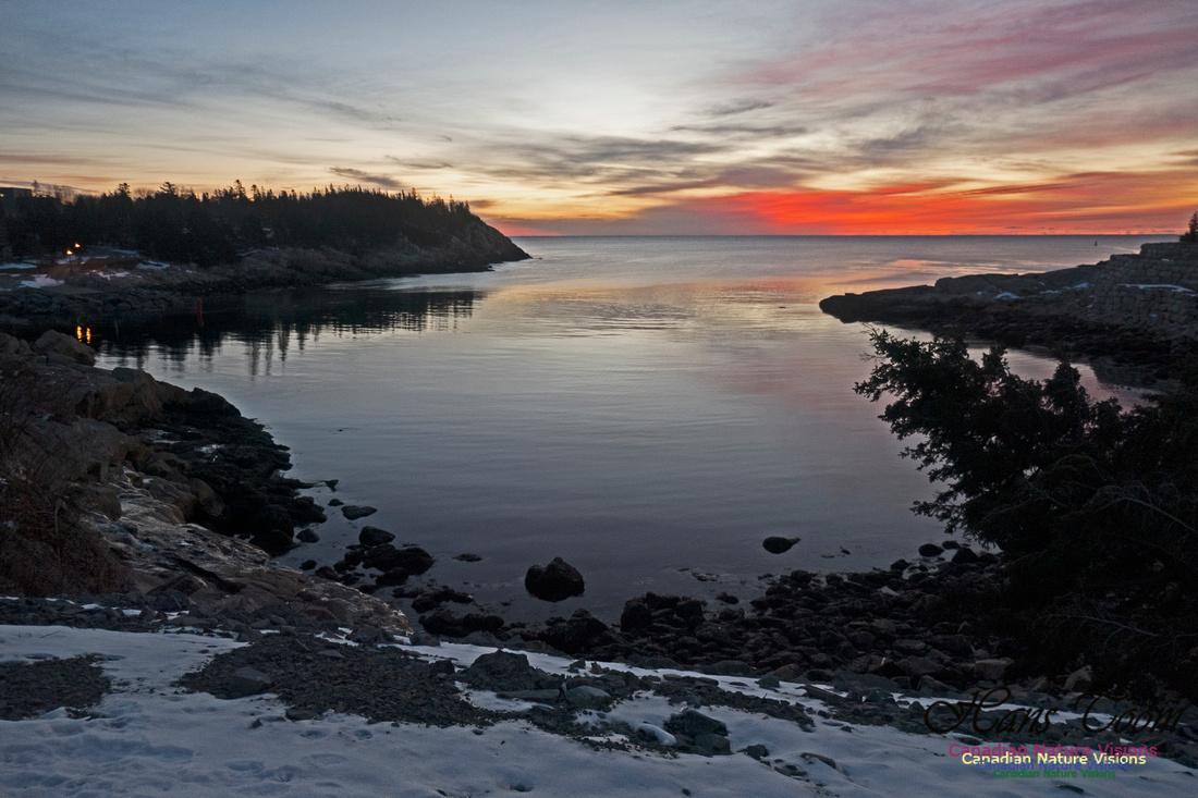 Herring Cove Sunrise 307