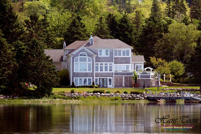 Home St. Margaret's Bay