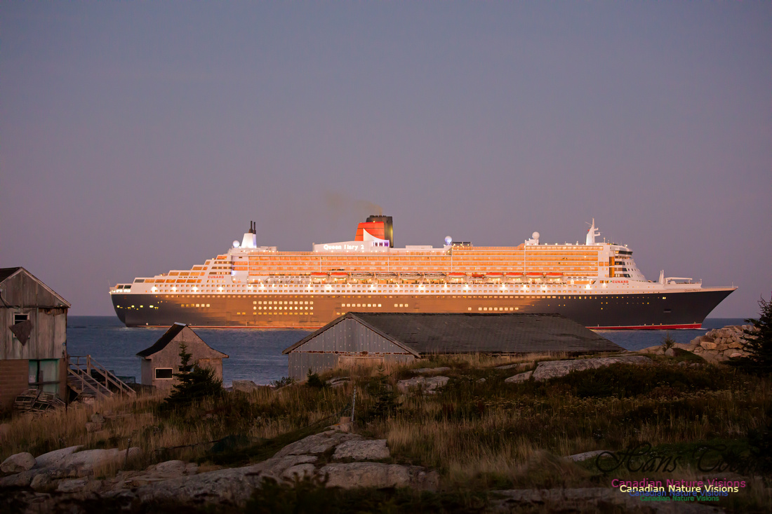 Queen Mary 2 24