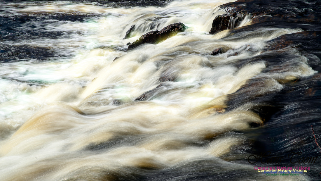 Moving Water 15