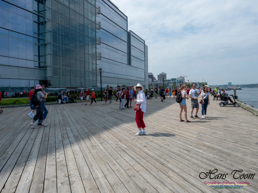 Canada Day Halifax Waterfront 2018 21