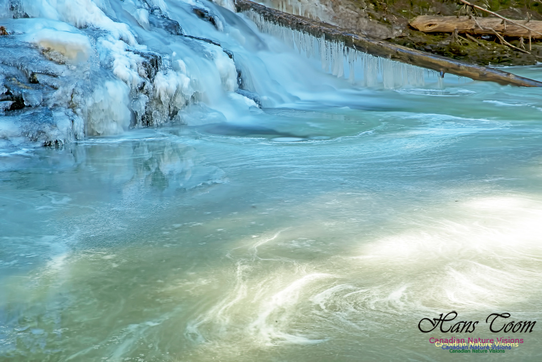 Water and Ice 5