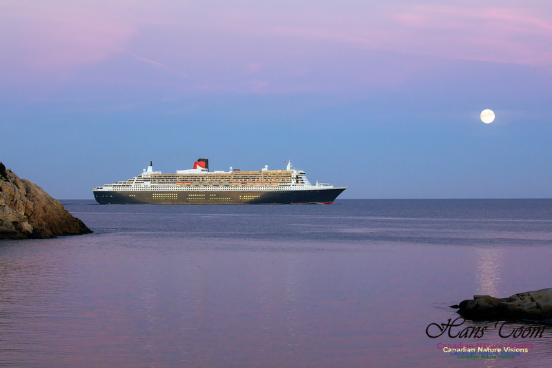 Queen Mary 2 29